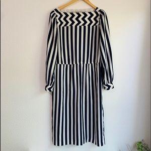 Vintage JT Dress